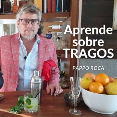 Tragos Pappo Rocca Mujer Feliz ok